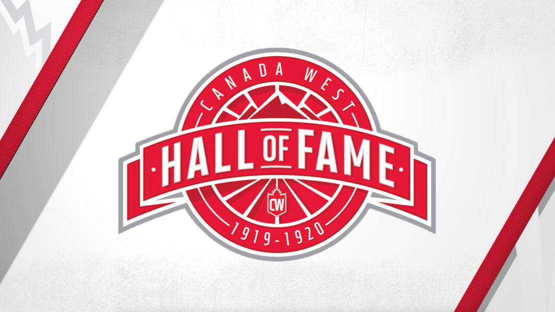 Canada West launches Hall of Fame