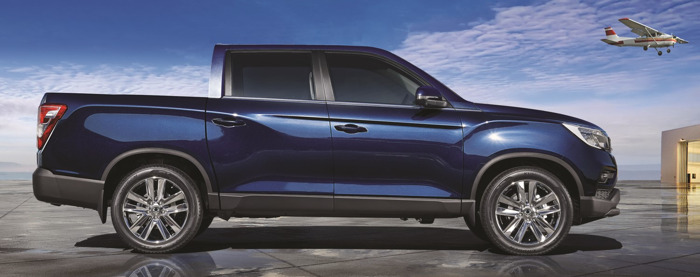 Preview: SsangYong @ Brussels Motor Show