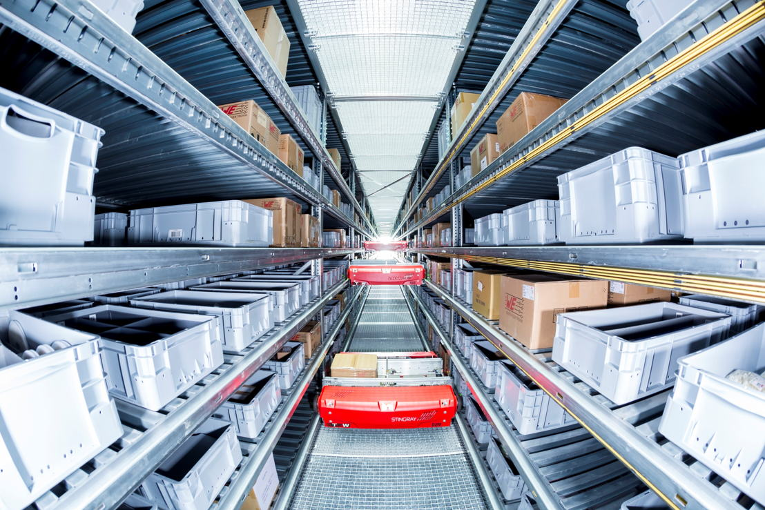 Energy efficient equipment for smart Total Cost of Ownership