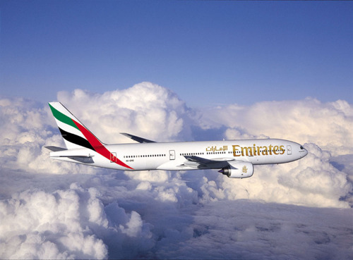 Emirates launches 13th weekly flight to Kolkata and introduces First Class to the route