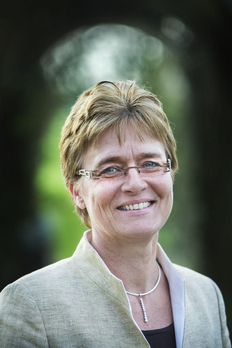 Saskia Van Uffelen