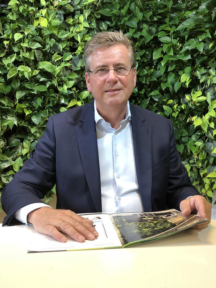 SPEAKER INTERVIEW: ROBERT VAN AERTS
