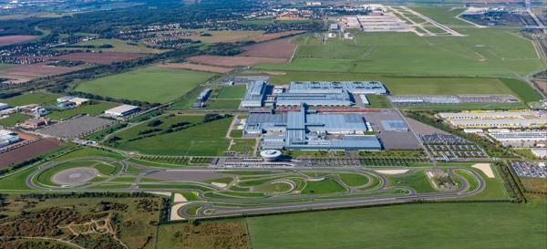 Preview: De fabriek in Leipzig wordt omgebouwd tot een fabriek voor elektrische mobiliteit