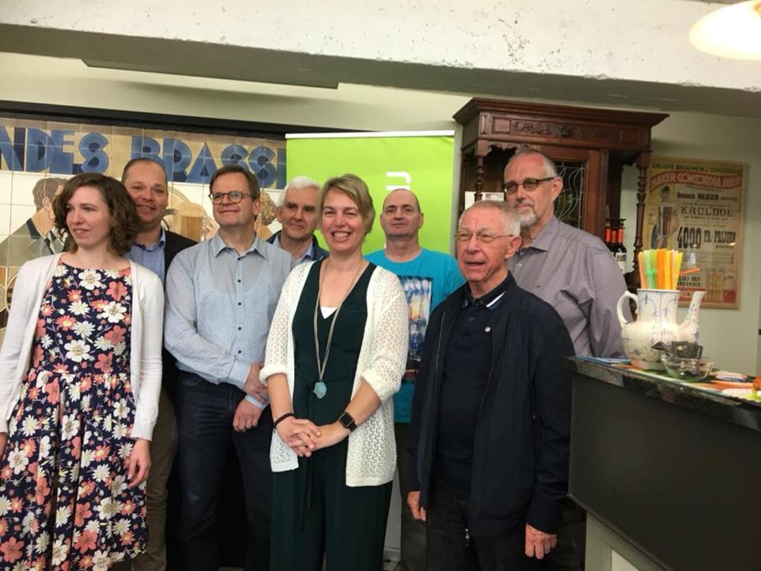 Joke Schauvliege lanceert prijs voor dorpskracht 2018