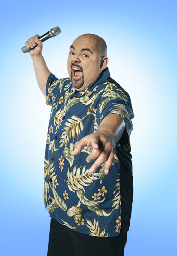 Comedy heavyweight Gabriel 'Fluffy' Iglesias returns to Antwerp in 2020