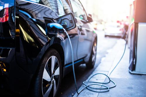Les émissions de CO2 des voitures de société n'ont diminué que de 2,2 % ces 2 dernières années