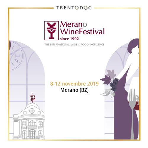 Le bollicine di montagna al Merano WineFestival 2019