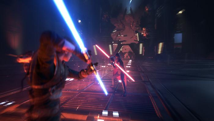 Star Wars™ Jedi: Fallen Order™ ajoute l'entraînement méditatif, le mode Nouvelle aventure +, et bien plus encore