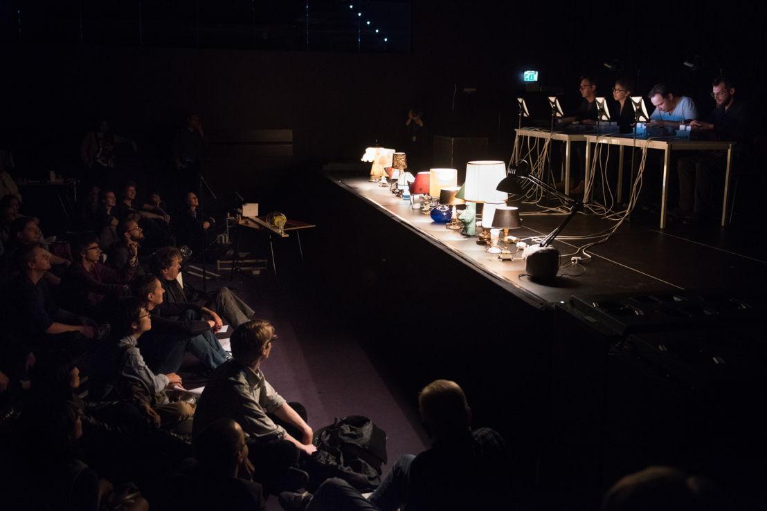 Concert GMW 2015 (c) Anna van Kooij