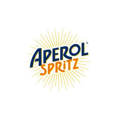 Aperol Spritz perskamer