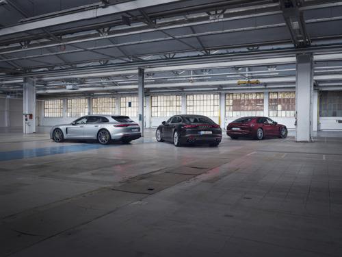 Deux hybrides rechargeables supplémentaires offrant plus de performances, de confort et d'autonomie