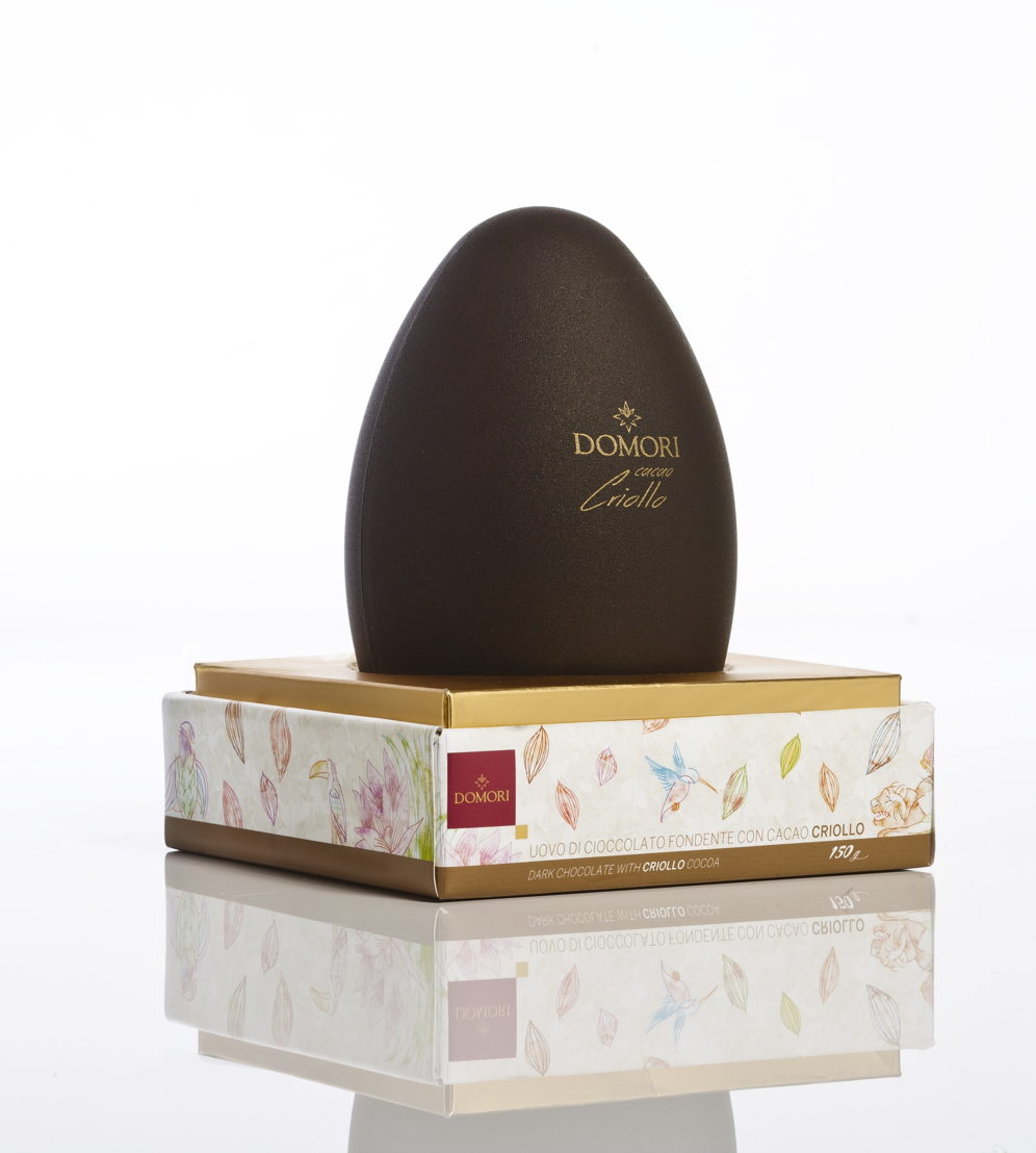 Domori, Uovo di Pasqua Criollo
