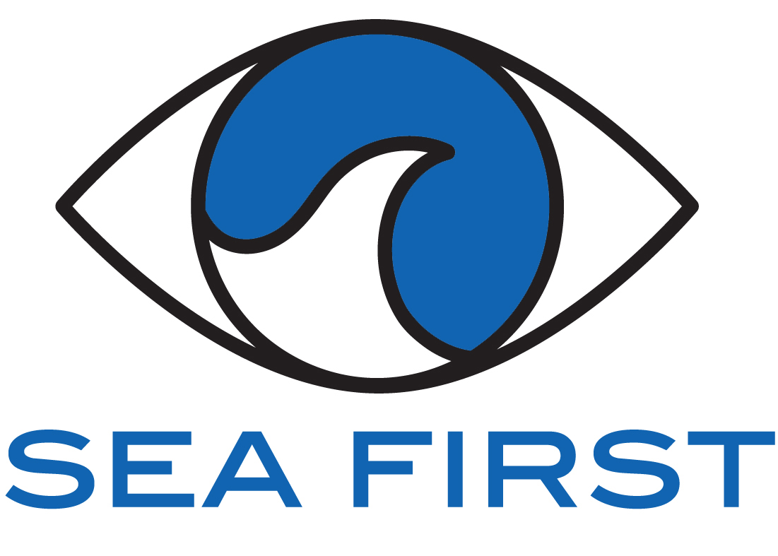 logo Sea First Foundation