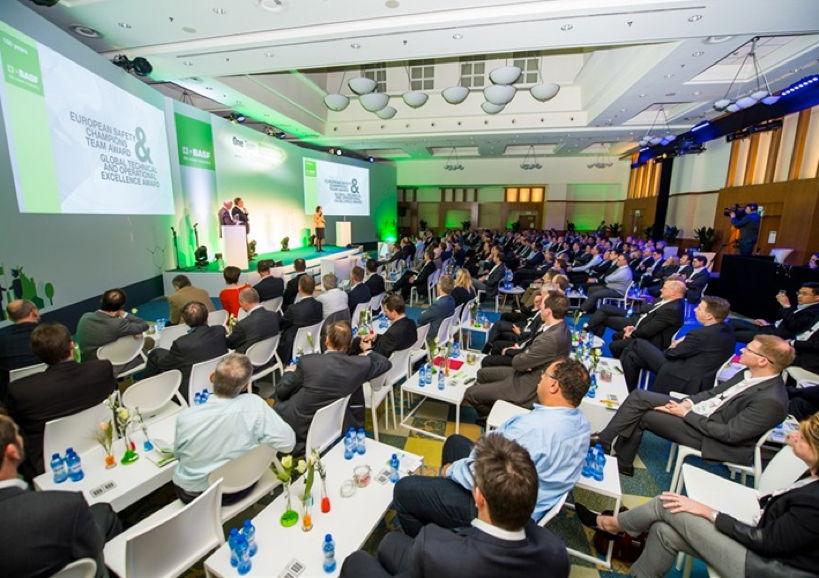 BASF conférence internationale