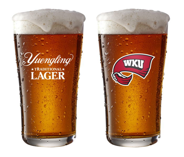 Yuengling Announces Partnership with Western Kentucky Athletics