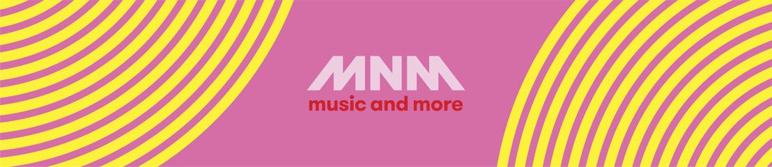 MNM gaat opnieuw op zoek naar de strafste dj met MNM Start To DJ