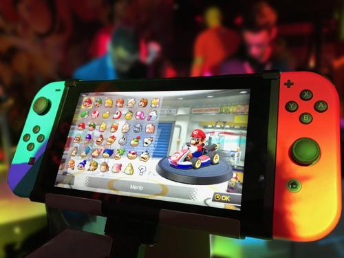 Nintendo Switch y colchones, lo más vendido en Mercado Libre durante el Buen Fin