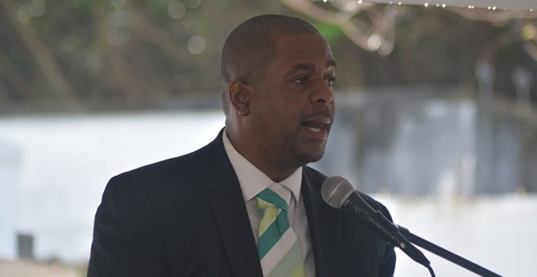 'Awaken and unleash our innovative capacity': BVI must become more self-reliant