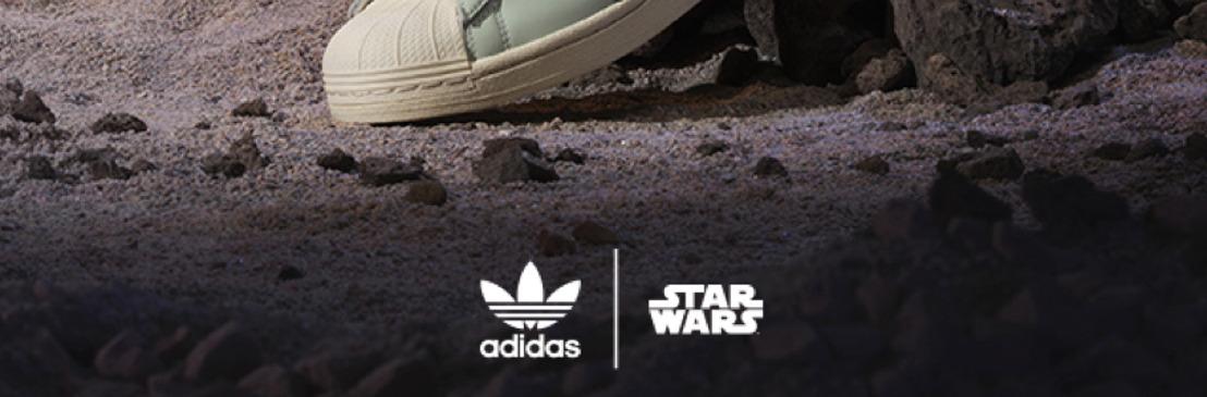 adidas Originals y Disney presentan Star Wars™: The Mandalorian™ Collection