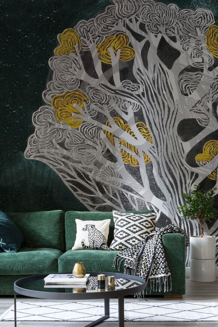 Tree Ochre - Lifestyle