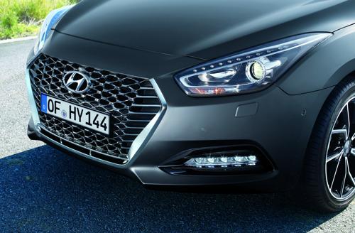 New Hyundai i40 Wagon – nouveau millésime encore plus attractif