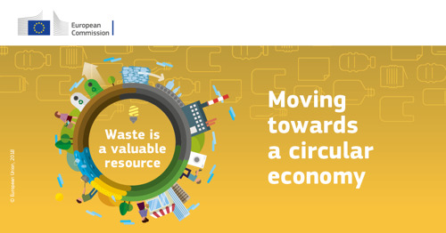Circular Economy: New rules will make EU the global front-runner in wastemanagement and recycling