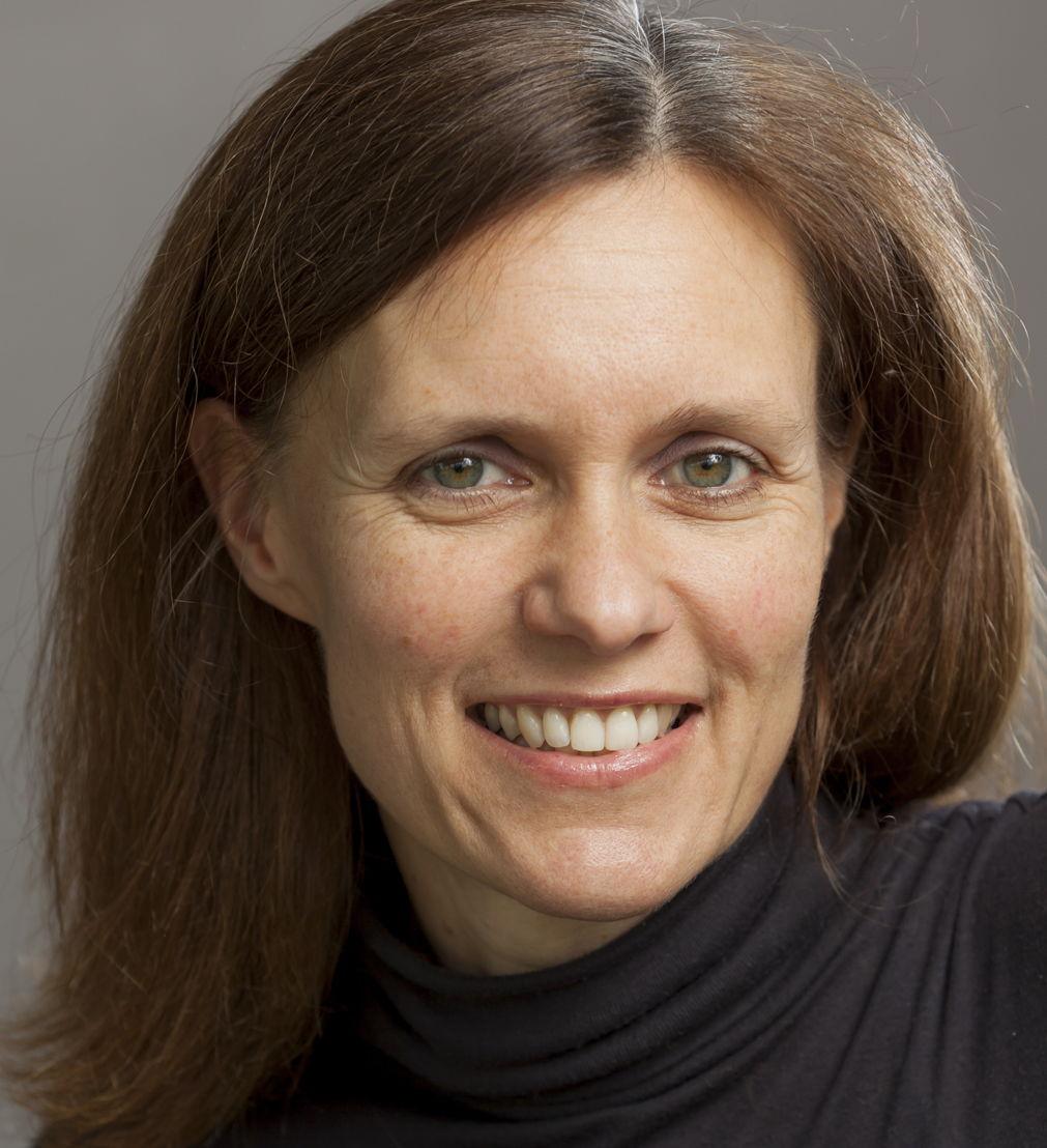 Sabine De veilder - Marketing Director Business Development PepsiCo ESSA