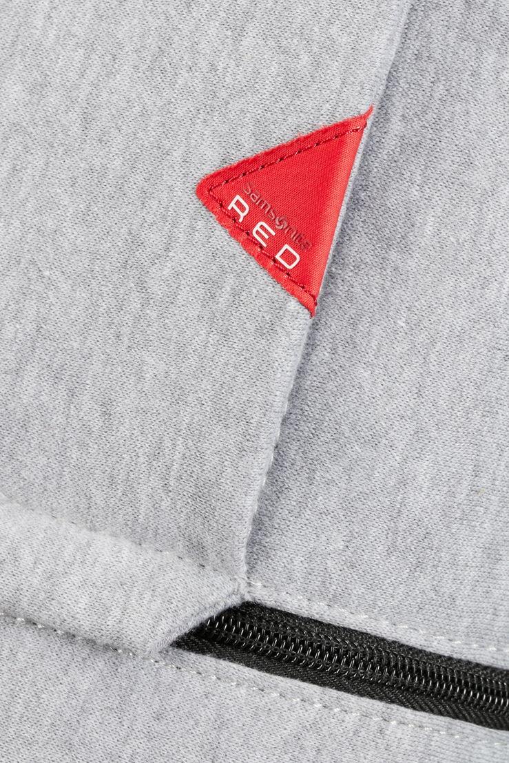 BECKETT CSL_Rugzak beschikbaar in Black en Grey aan €89,-