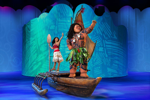Performances Added Due to Popular Demand For Disney On Ice Presents Dream Big at Atlanta's Infinite Energy Arena