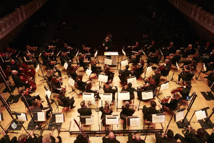 Huawei termine la 'Symphonie Inachevée' de Schubert avec un smartphone et l'IA