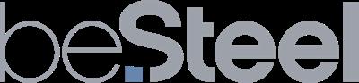 beSteel espace presse Logo
