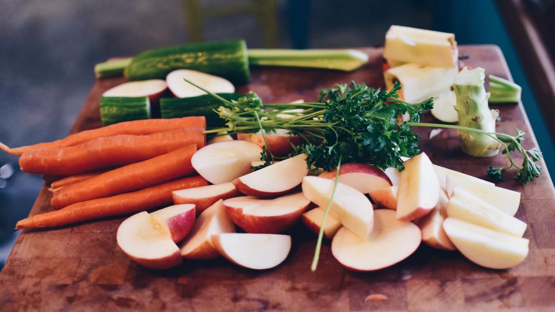 RobinFood lutte contre le gaspillage alimentaire en listant les aliments démarqués en magasin