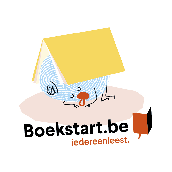 Boekstart.be