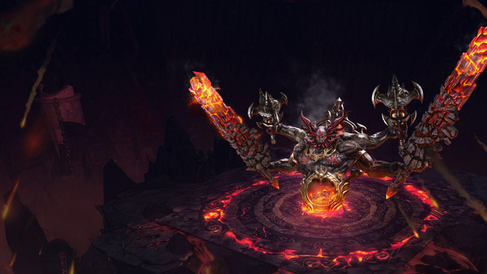 CLIMB TO NEW HEIGHTS WITH THE UPRISING UPDATE FOR REVELATION ONLINE