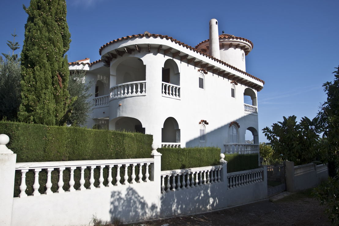 Typische Spaanse casa