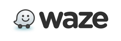 Waze press room Logo
