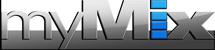 myMix press room Logo