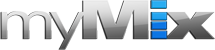 myMix press room Logo