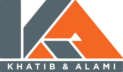 EXHIBITOR PRESS RELEASE: KHATIB & ALAMI