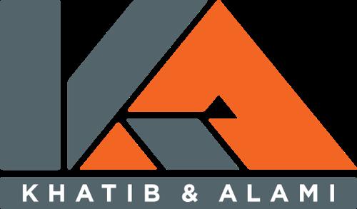 EXHIBITOR PRESS RELEASE: KHATIB & ALAMI