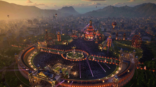 35 hours of music, 955 different tracks and people from all corners of the globe at Tomorrowland – Around the World 2021