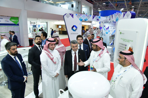 THE BIG 5 SAUDI RETURNS TO JEDDAH FOR ITS 10TH ANNIVERSARY EDITION