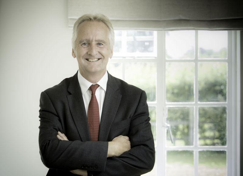 Steve Allen SVP Corporate Travel - ME&I dnata Travel