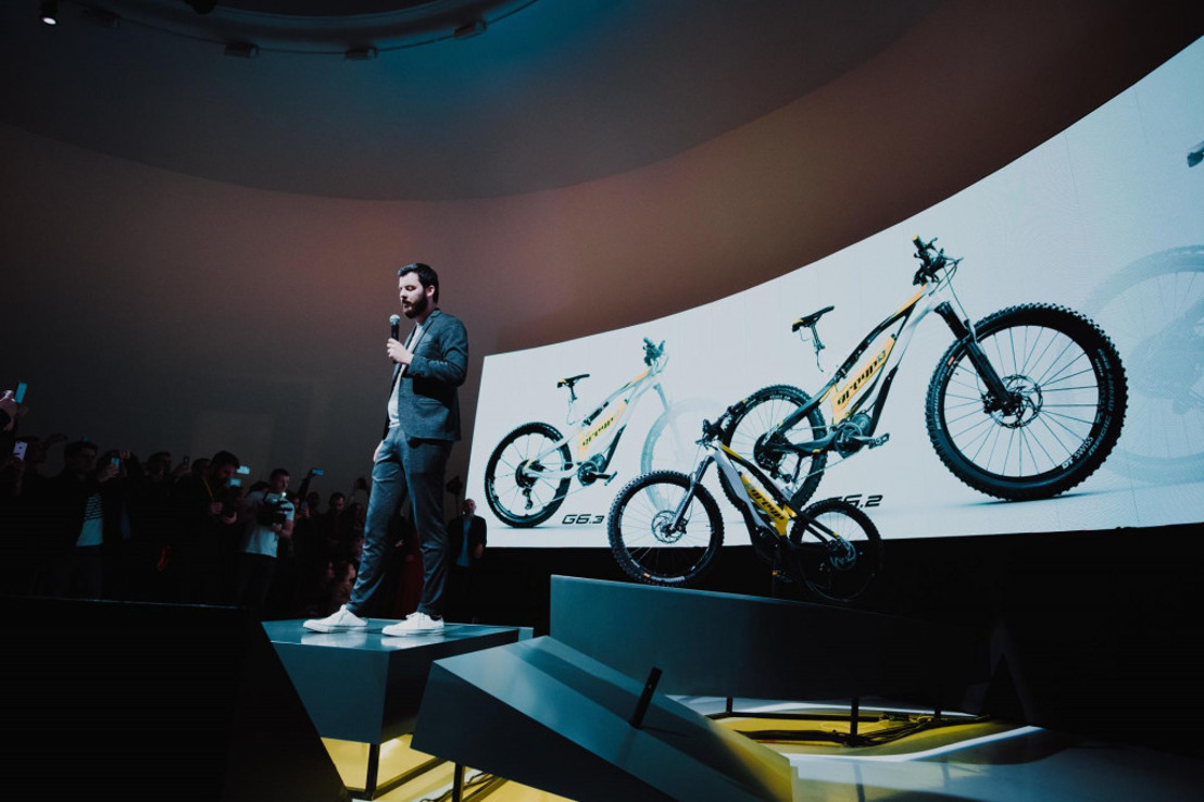 [CROATIAN] VIDEO: Novi električni bicikl Mate Rimca gotovo da se ne isplati ukrasti