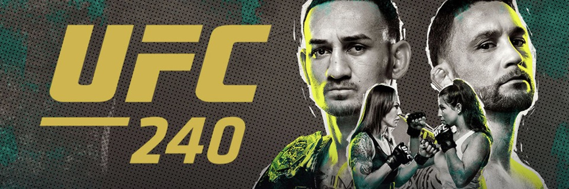 UFC 240: Meet The Four Featherweight Fighters – Holloway vs Edgar and Cyborg vs Spencer