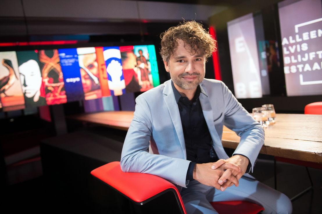 Thomas Vanderveken - (c) Joost Joossen