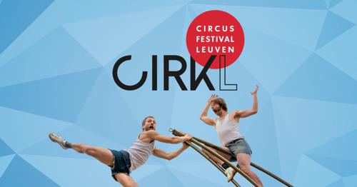 Zomerse editie van CIRKL verovert de stad na een jaar zonder circus