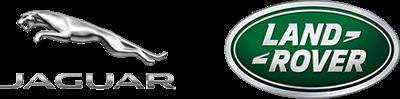 JAGUAR LANDROVER espace presse Logo