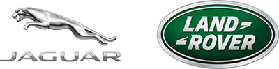 JAGUAR LANDROVER press room Logo