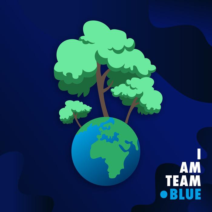 KBC-medewerkers zetten zich in voor milieu en klimaat